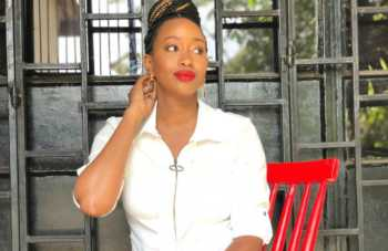 Janet mbUGUAke 350x227 - 'I need to mind my heart,' Janet Mbugua on going back to the gym