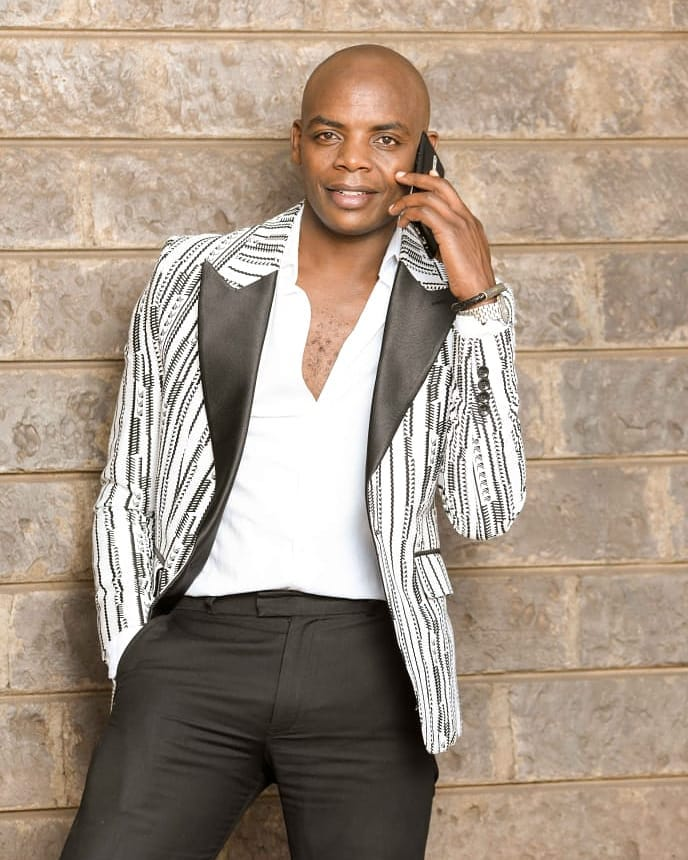 Jimmy Gait - Exclusive: Jimmy Gait reveals why he is going for surgery in India