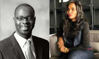 Ken Okoth MP 350x210 - 'Recognise Ken Okoth's son and his second wife,' Sonko begs Kibra MP's family