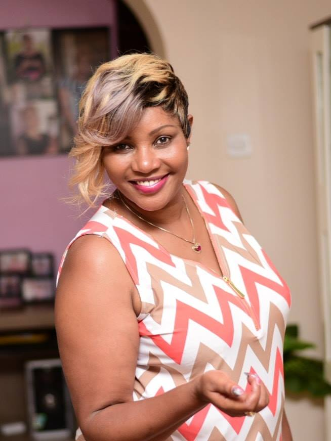 Loise KIm - Gospel artistes you did not know were divorced