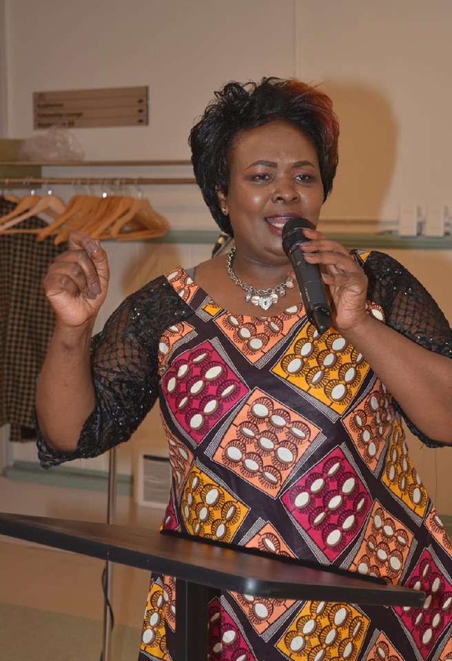 Pastor Joan Wairimu - Gospel artistes you did not know were divorced