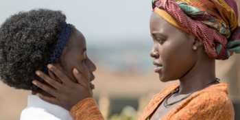 Queen of Katwe 350x175 - 7 movies that prove why Lupita Nyongo is the queen of the screens