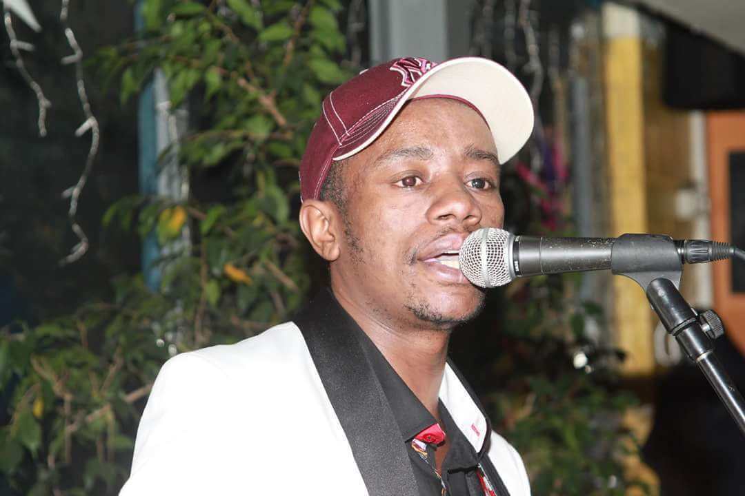 Salim JUnior - From De'Mathew to Queen Jane: Mugithi artistes who have died
