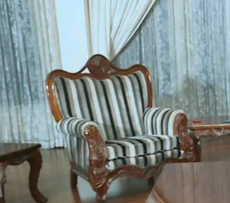 Screenshot from 2019 08 24 19 19 59 - Looks like a palace! Inside DP Ruto plush Karen home (Photos)