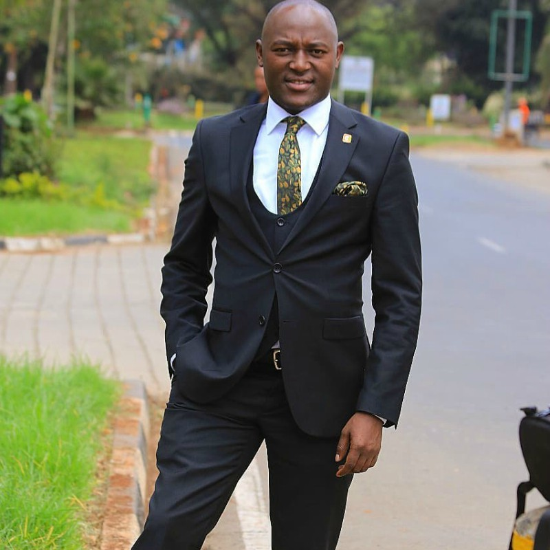 Stephen Letoo - 'I fear for my life,' Citizen TV's Stephen Letoo cries