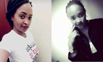 Suzan Makena 777 350x210 - Gone too soon! Photos of former miss NIBS who was found dead in Dubai