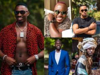 bACHELORS 1 1 333x250 - Ladies mumeona hii? Most eligible celebrity bachelors in 2019 (Photos)