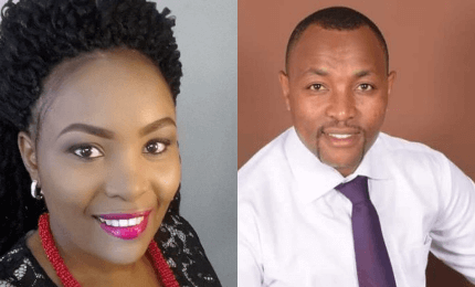 image 2019 04 2081 - Gospel artistes you did not know were divorced