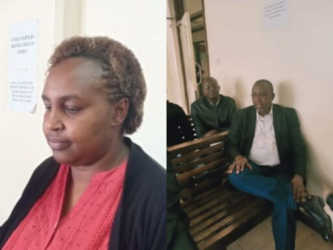 linturi 1 1 333x250 - 'I paid his 200k rent before I moved in with him,' Mithika Linturi's ex wife