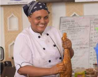 unnamed 13 315x250 - Kenyan chef breaks world record for longest time cooking