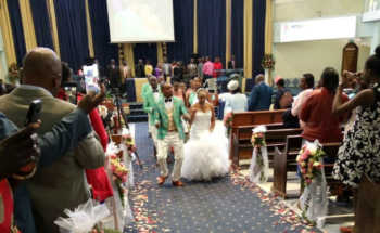 unnamed 31 350x215 - Wedding nightmare! 40 guests get cholera at ceremony, leaves one dead