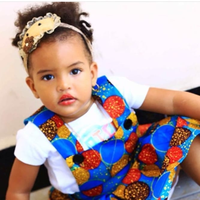 67799381 381081232815185 2915915794136736661 n - Ndio huyu! The beauty Lulu Hassan has chosen for her son to marry