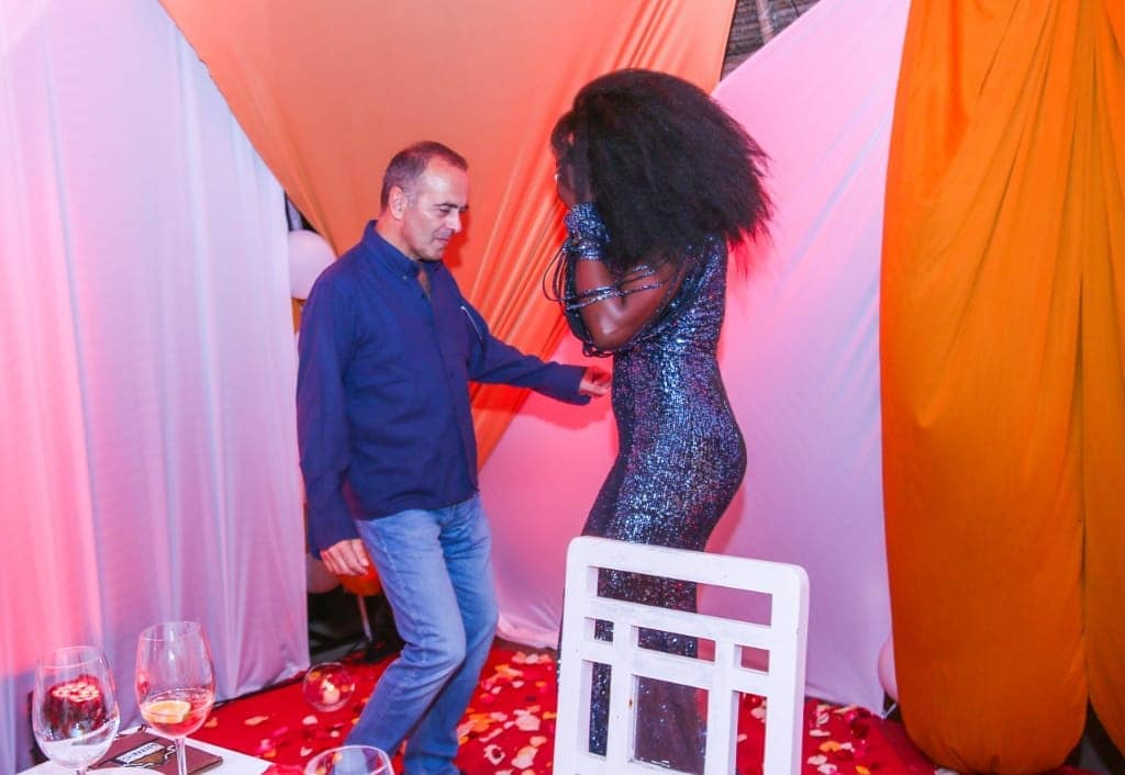 68982463 424769255051962 761196975577260589 n - 'Her name is Clo, please bring me diapers,' Akothee 'confirms' she's pregnant