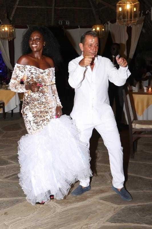 Akothee305 e1567922554614 - What is money! Inside Akothee's multi-million party (Photos)