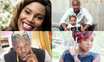 Celebs kids unique names 350x210 - From Kenya-Huru to Keep It Real: Kids of Kenyan celebs with unique names