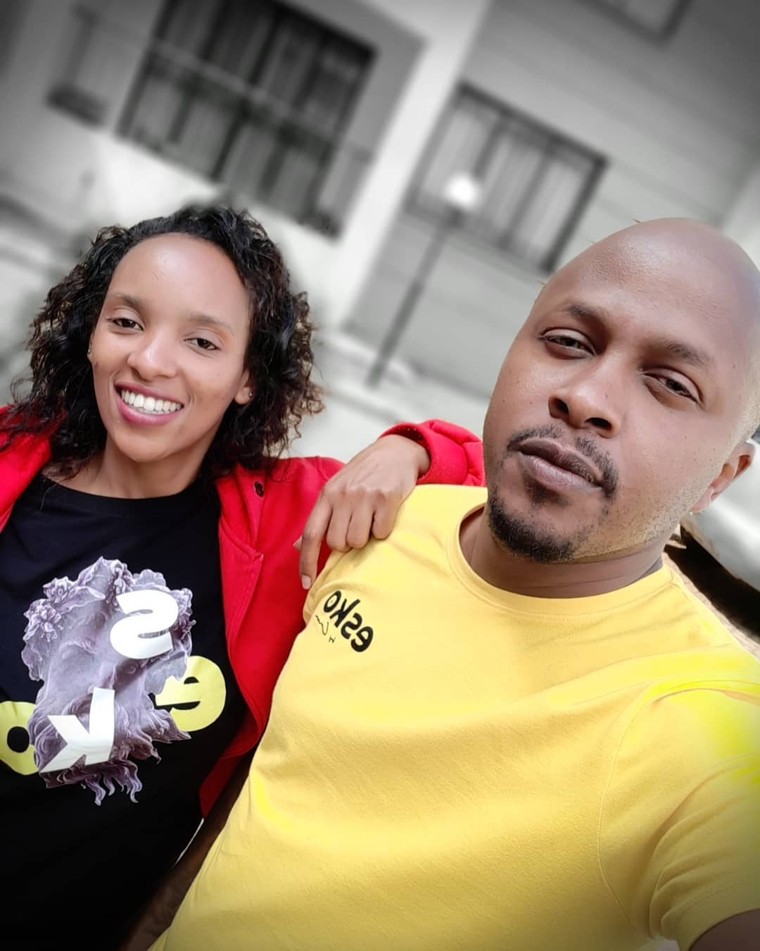 Creme - A list of Kenyan celebrities who have lost their kids in recent years