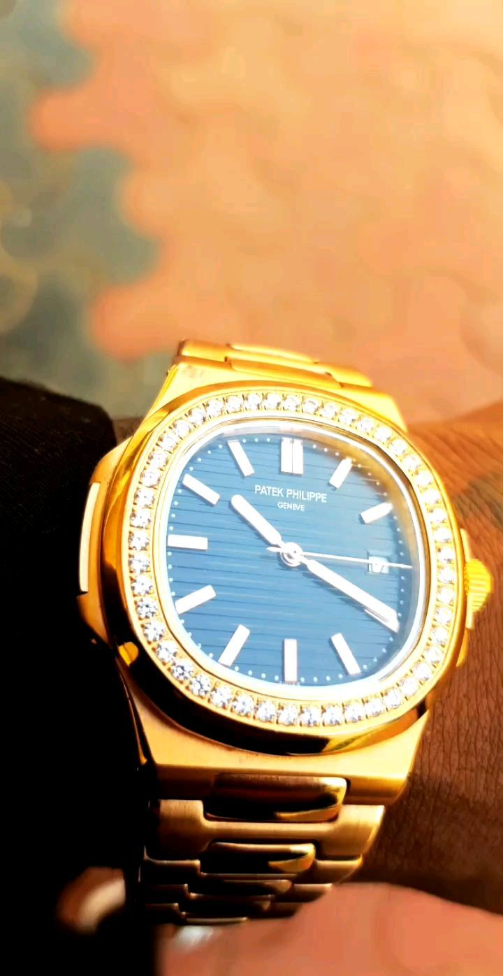 Philip Patek Diamond