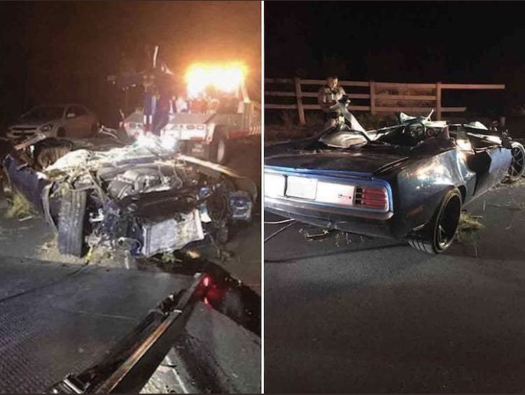 EDbHCRcXYAAL3nG - Pray for him! Comedian Kevin Hart involved in a gruesome accident