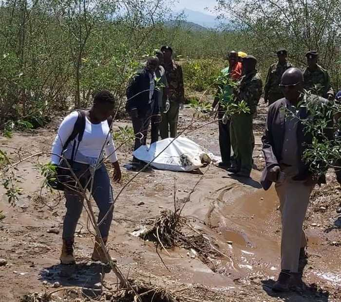 EDcuRiRXkAAPPaS e1567420961488 - 6 bodies of tourists carried by flash floods at Hell's Gate recovered