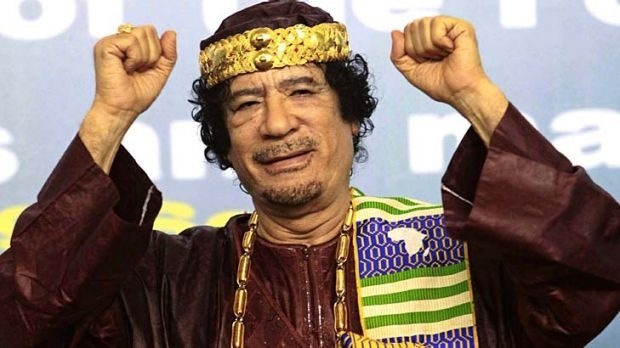 Gadaffi - Mugabe to Al Bashir! Here are Presidents who were forced out of power