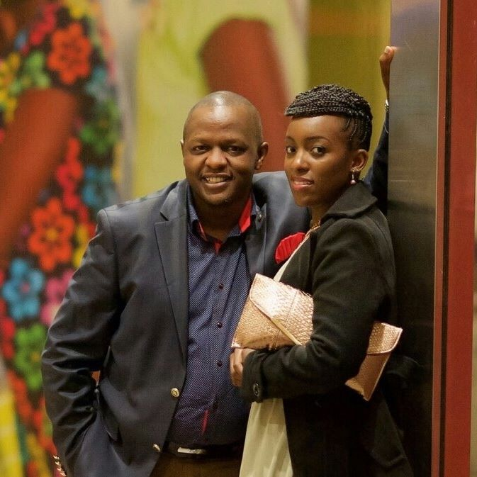 Malaba - A list of Kenyan celebrities who have lost their kids in recent years