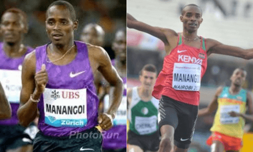 Manangoi brothers 1 1 - Family business: Check out celebrity siblings who are in the same careers