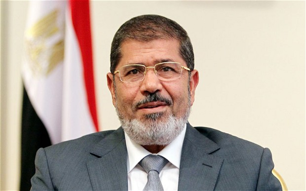 Mohammed Morsi 2273152b - Mugabe to Al Bashir! Here are Presidents who were forced out of power