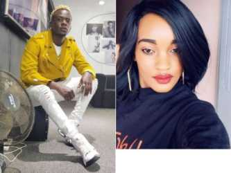 Msafi Pozze 1 333x250 - 'How I met and dated Willy Paul,' Susan Mwaniki tells it all