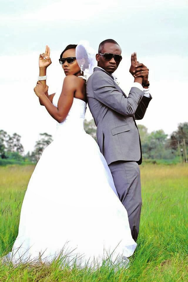 Olive 2 - Kenyan celebrities who escaped abusive marriages with their lives!