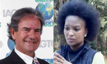 Sarah Wairimu and Cohen 350x210 - 'I have faced unfair scrutiny and criticism,' cries Sarah Wairimu Cohen