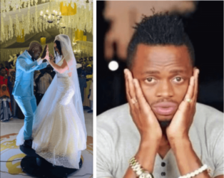 Screen Shot 2019 09 08 at 3.28.55 PM 314x250 - Video and photos of Harmonize's wedding that Diamond wasn't invited to