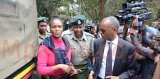 Sarah Wairimu Cohen shows up for the postmortem