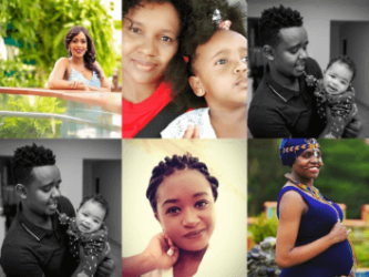Spouses 22 1 333x250 - Kenyan celebrities reveal why they keep their baby daddy/mama's private