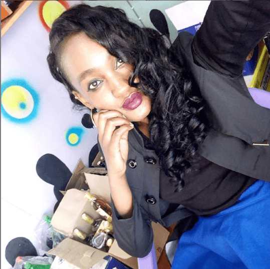Susan Mwaniki Mpasho12 - Meet the sexy MKU student who was beaten to a pulp by Willy Paul