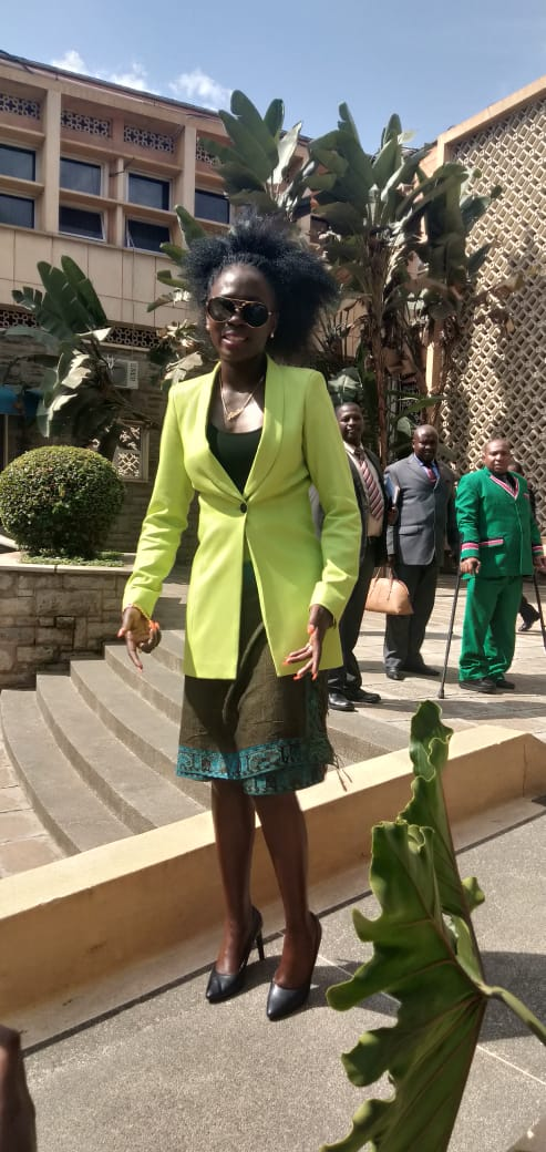 WhatsApp Image 2019 09 18 at 15.02.06 - 'Apologize for what? Akothee is beautiful with long legs,' David Ole Sankok shouts