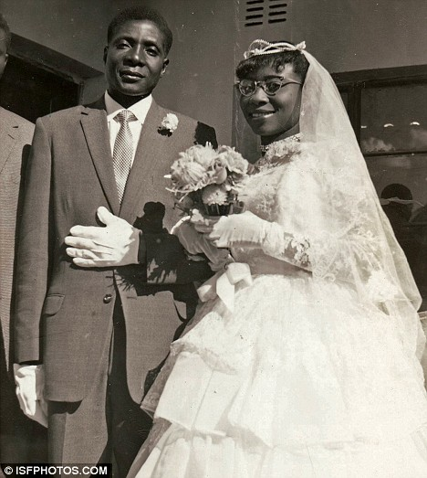 article 1032379 01D8481F00000578 476 468x523 - Photos of the two women Robert Mugabe loved to his death