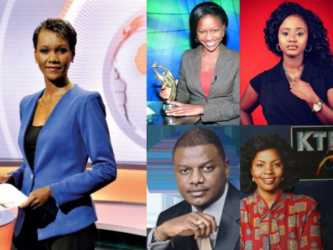 tv hosts 1 333x250 - From Arunga to Kasavuli: TV hosts we miss seeing on the screens