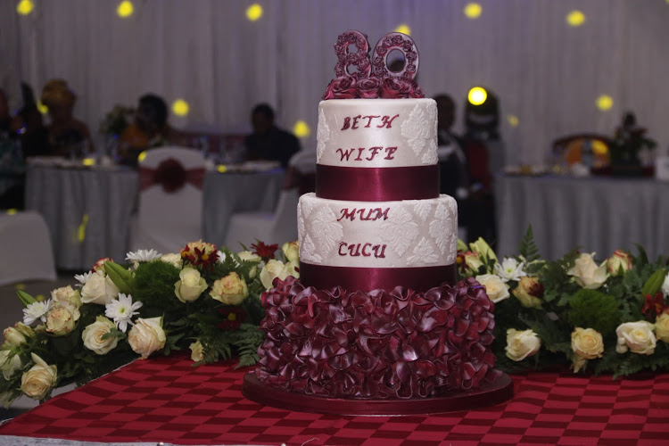 unnamed 5 - 'He was arrested on wedding eve,' Beth Mugo on 61 years in marriage