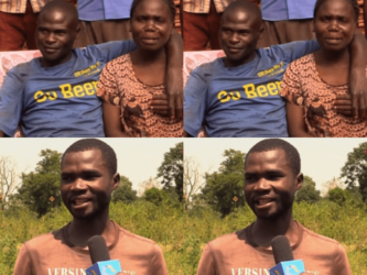 wife exchange 2 333x250 - Shock as two Busia men officially exchange wives in 'barter trade'