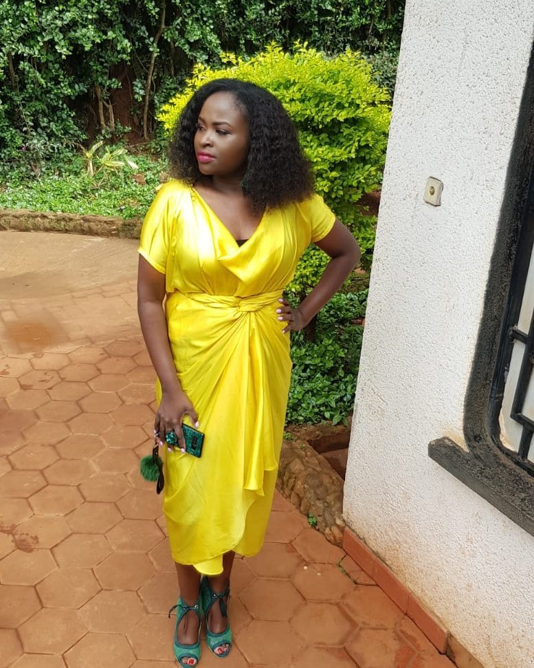 Nicah The Queen And Kush Tracey Take Lessons Proof Mercy Masika Is The Best Dressed -7399
