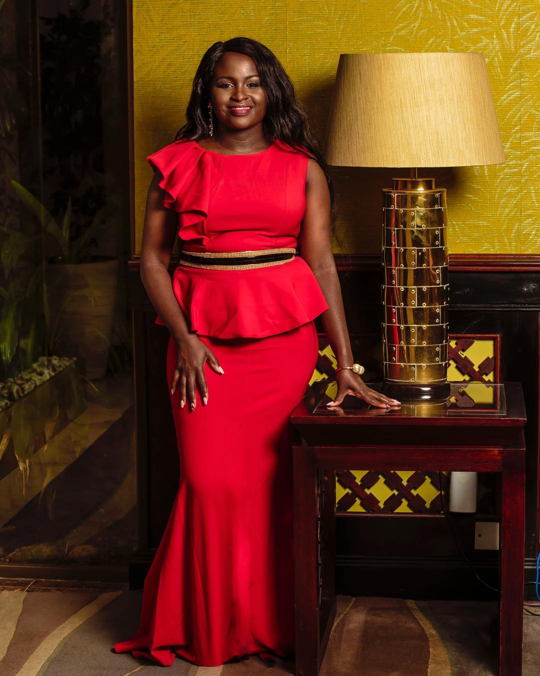 Nicah The Queen And Kush Tracey Take Lessons Proof Mercy Masika Is The Best Dressed -7461