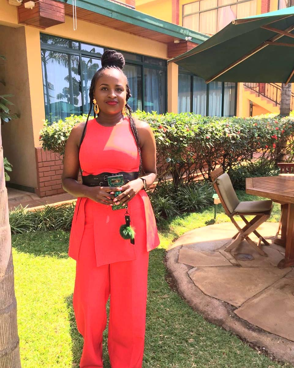 Nicah The Queen And Kush Tracey Take Lessons Proof Mercy Masika Is The Best Dressed -9670
