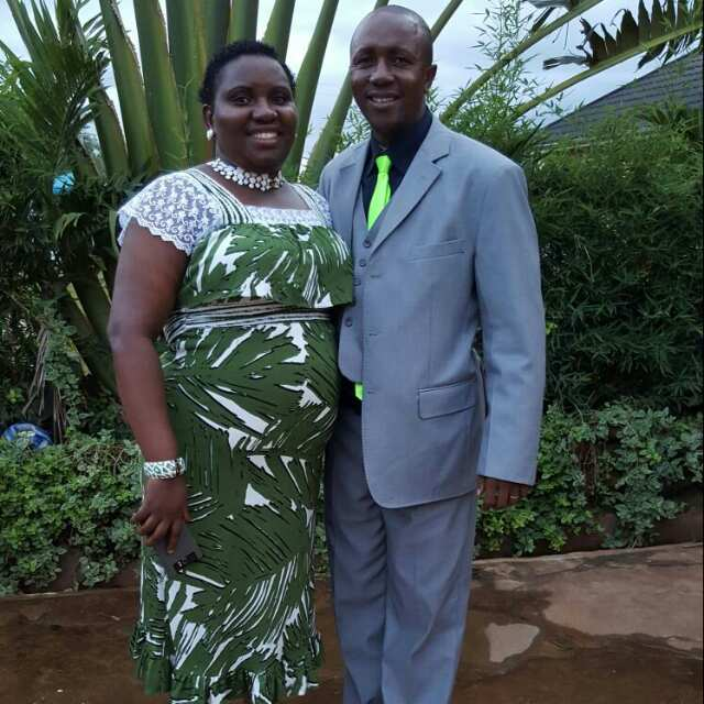 Image result for sue munene twa twa husband