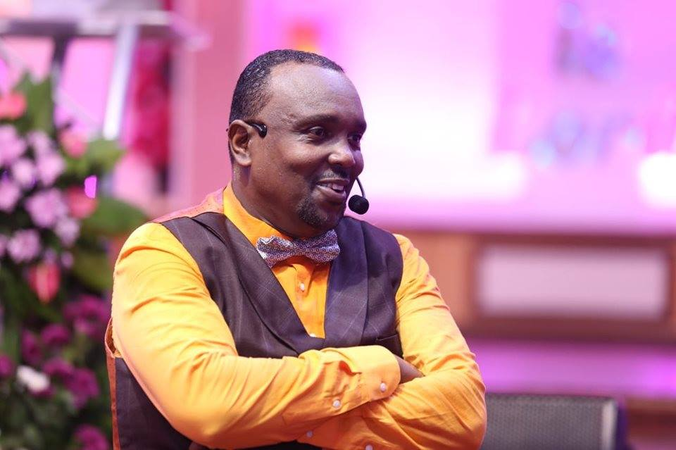 'My body started giving in...' Bishop Allan Kiuna talks about surviving cancer