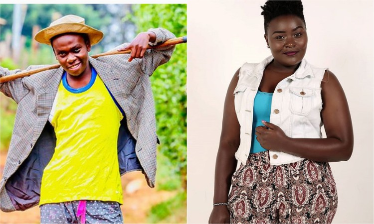 Harusi tunayo! Real househelps of Kawangware Michireti and Shiphira set to wed