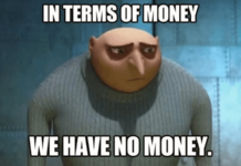 Money meme