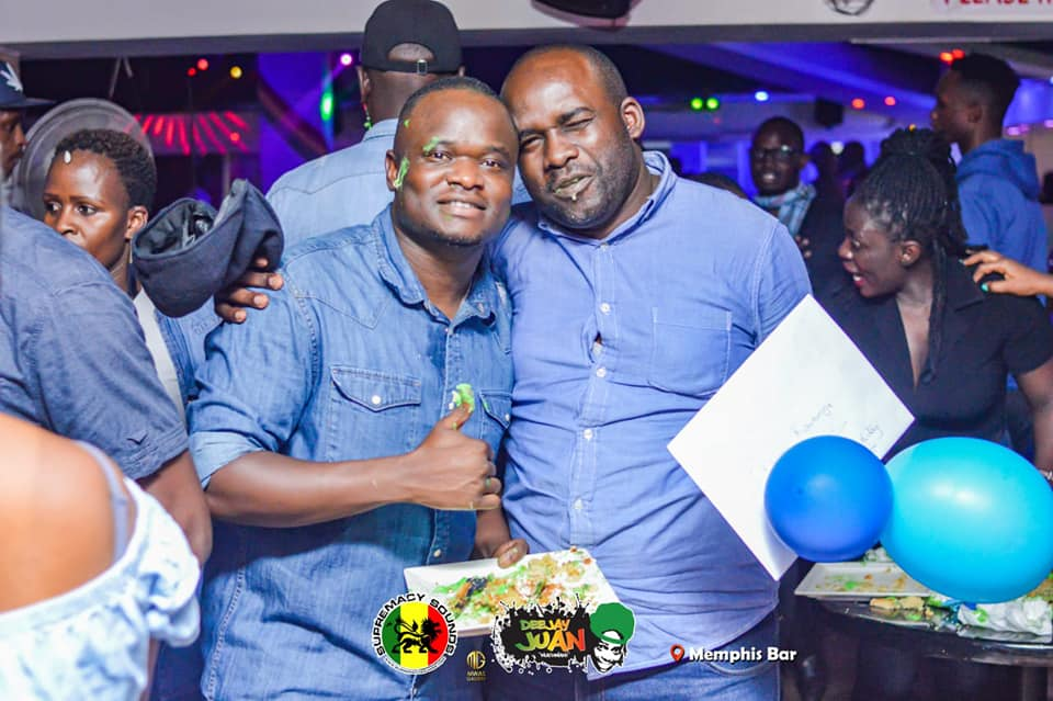 79195442 440808386858811 6927253318930530304 n - Parte after parte! This is how Sailors, Carol Radull and Jua Cali spent their holiday