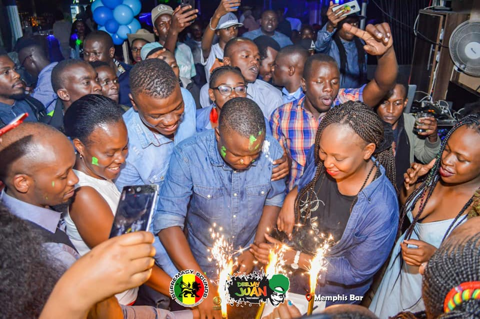 79251884 440806960192287 1501205530830438400 n - Parte after parte! This is how Sailors, Carol Radull and Jua Cali spent their holiday