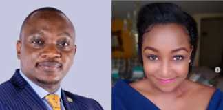 Ken Mijungu vs Betty Kyallo