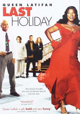 Last Holiday - Queen Latifah